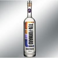 Ten Forward Vodka 750ml SHIPPING September 10th