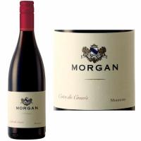 Morgan Cotes du Crows Monterey Red Blend 2016 Rated 91JS