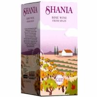 Shania Rose 2020 Bag in a Box 3L (Spain)