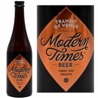 Modern Times Transit of Venus Grisette Sour Ale 750ml
