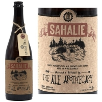 The Ale Apothecary