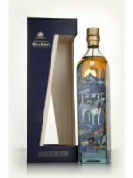 Johnnie Walker Blue Label Year Of the Dog Limited Edition 750ml