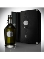 Glenfiddich 50 Years Old Single Malt Scotch Whisky 750ml