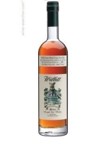 Willett Straight Rye Whiskey Rare Release Aged 4 Years Cask Strength 750ml