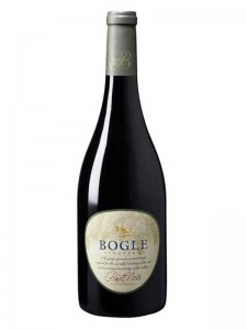 Bogle Vineyards Pinot Noir 2017 750ml