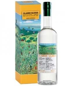 Clairin Sajous Sugarcane Juice Rum 750ml