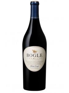 Bogle Vineyards Petite Sirah 2016 750ml