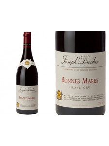 Joseph Drouhin Bonnes Mares Grand Cru 2014 750ml