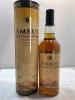 Amrut Whiskey Single Malt Cask Strength India 123.6pf 750ml