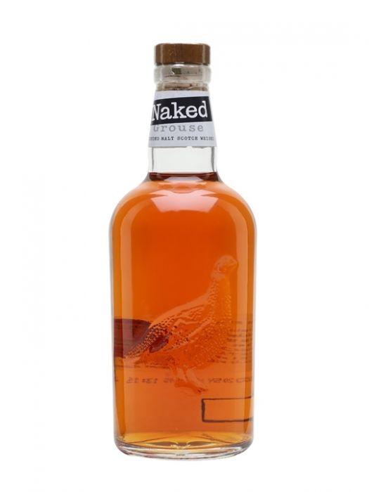 Naked Grouse Scotch Blended 86pf 750ml
