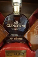 Glengoyne Scotch Single Malt 35yr 750ml