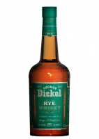 George Dickel Whisky Rye Tennessee 90pf 750ml