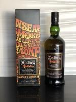 Ardbeg Grooves Scotch Single Malt Limited Edition 92pf 750ml