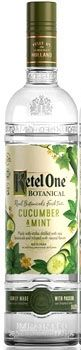 Ketel One Botanical Vodka Cucumber & Mint 750ml