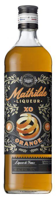 Mathilde Liqueur Orange Xo Original 750ml