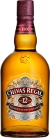 Chivas Regal Scotch Blended 12yr 750ml