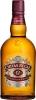 Chivas Regal Scotch Blended 12yr 750ml