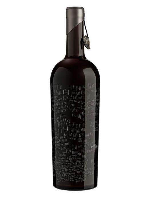 Derange By Prisoner Wine Co Red Wine Napa 2017