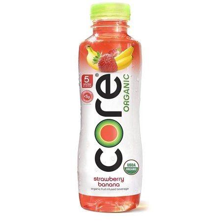 Core Antioxidants Strawberry Banana 530ml