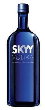 Skyy Vodka American 1.75li