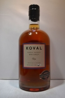 Koval Whiskey Rye Single Barrel Chicago 750ml
