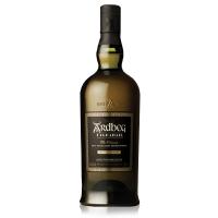 Ardbeg Scotch Single Malt Uigeadail 108.4pf 750ml