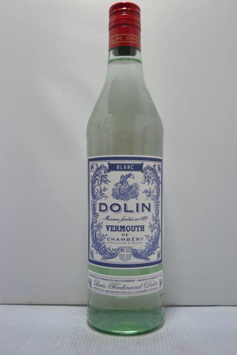 Dolin Vermouth De Chambery Blanc France 750ml