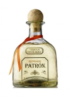 Patron Tequila Reposado 750 Ml