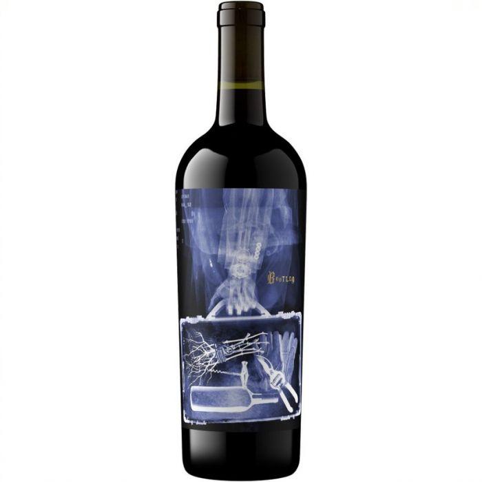 Bootleg Red Wine Napa North Coast 2016