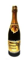 Sovietskoe Semi-dry Sparkling Wine 750ml