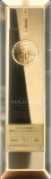 Gold Bar Whiskey Premium Barrel California 750ml