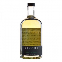 Kikori Whiskey Aged In Barrel For 3 Years Made With Rice Japan 82pf 750ml