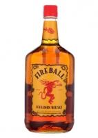 Fireball Whisky Cinnamon 1.75li