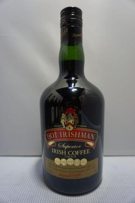 Irishman Irish Coffee Liqueur 750ml