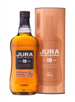 Jura Scotch Single Malt Origin 10yr 750ml