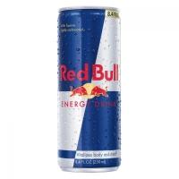 Red Bull 8 Oz Energy Drink