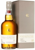 Glenkinchie Scotch Single Malt 86pf 12yr 750ml