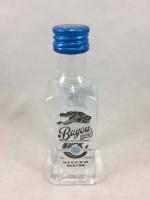 Bayou Rum Silver American 50ml