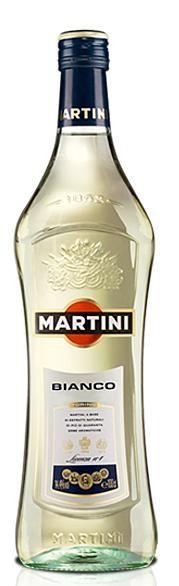 Martini & Rossi Bianco 750ml