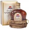 Crown Royal Whisky Vanilla Flavor Canada 1.75li