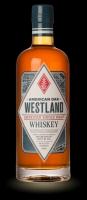 Westland Whiskey Single Malt Seatle 92pf 750ml
