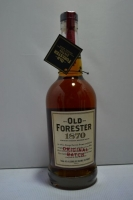 Old Forester Bourbon 1870 Original Batch Kentucky 90pf 750ml