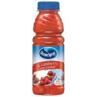 Ocean Spray Cranberry 15.2oz Bot