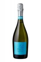 Blu Prosecco Sparkling Wine Doc Italy