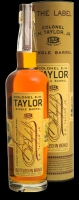 Colonel E.h. Taylor Bourbon Small Batch Kentucky 100pf 750ml