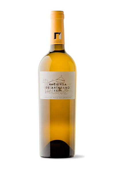 Hacienda De Arinzano Chardonnay Spain 2014