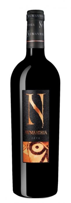 Numanthia Numanthia Red Wine Toro Spain 2014