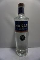 Makar Glasgow Gin Scotland 86pf 750ml