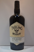 Teeling Whiskey Irish Aged In Rum Barrel 92pf 750ml