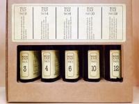 Jefferson's Bourbon Wood Experiment Collection Kentucky 5x200ml